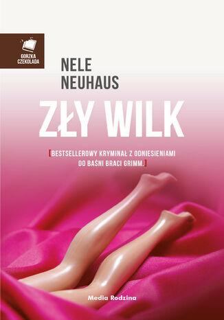 Okładka książki/ebooka Zły wilk