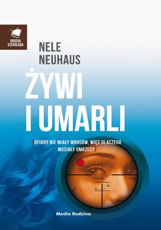 Okładka książki/ebooka Żywi i umarli