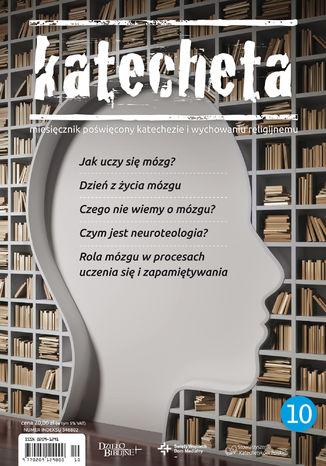 Okładka książki/ebooka Katecheta nr 10/2015