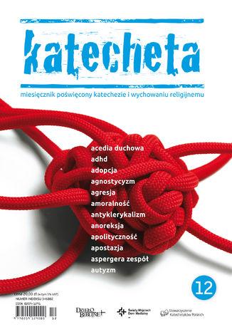Okładka książki/ebooka Katecheta nr 12/2015