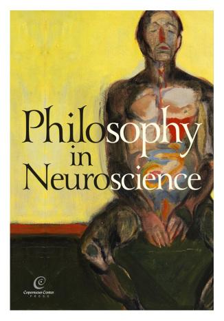 Okładka książki Philosophy in Neuroscience