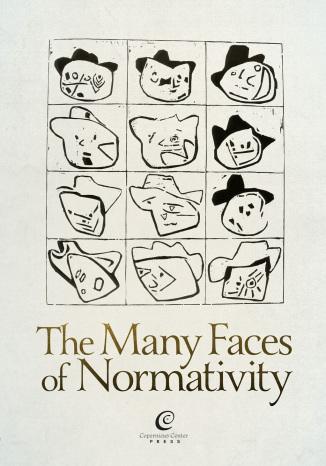 Okładka książki The Many Faces of Normativity