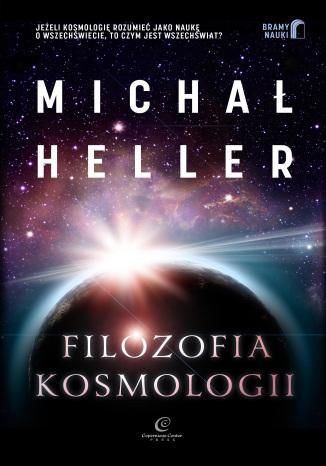 Okładka książki Filozofia kosmologii