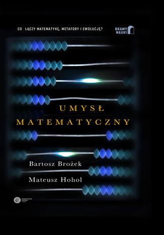 Okładka książki Umysł matematyczny