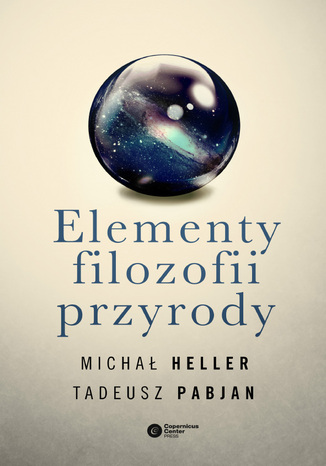 Okładka książki Elementy filozofii przyrody
