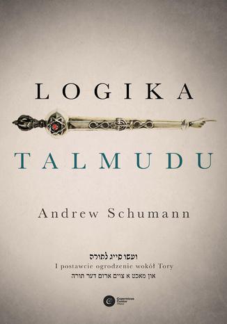 Okładka książki/ebooka Logika Talmudu