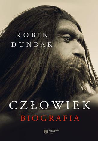Okładka książki Człowiek. Biografia