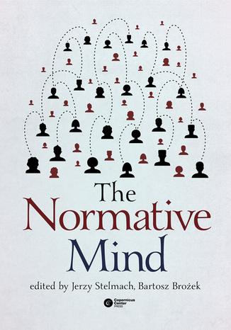 Okładka książki/ebooka The Normative Mind