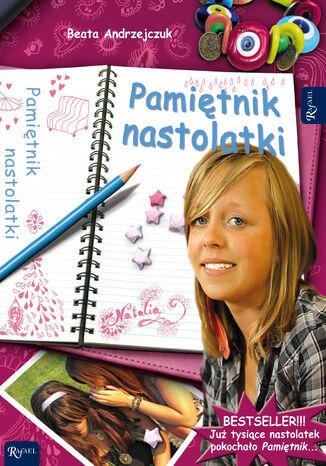 Okładka książki/ebooka Pamiętnik nastolatki 1
