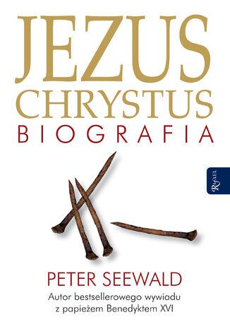 Okładka książki/ebooka Jezus Chrystus. Biografia