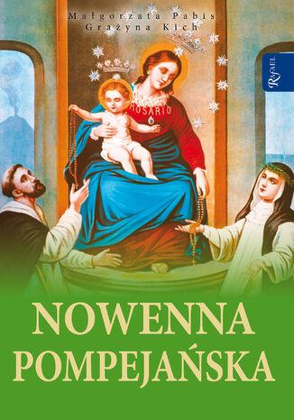 Okładka książki Nowenna pompejańska