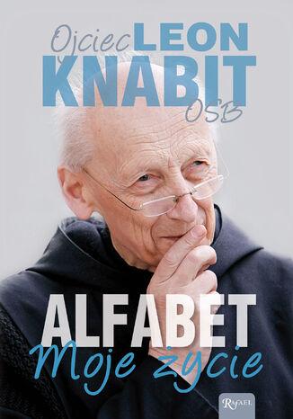 Okładka książki/ebooka Alfabet. Moje życie