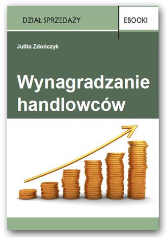 Okładka książki/ebooka Wynagradzanie handlowców