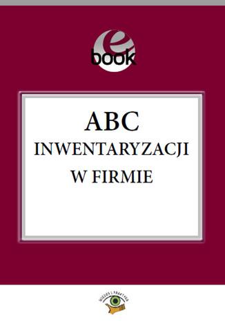 Okładka książki/ebooka ABC inwentaryzacji w firmie