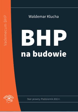 BHP na budowie