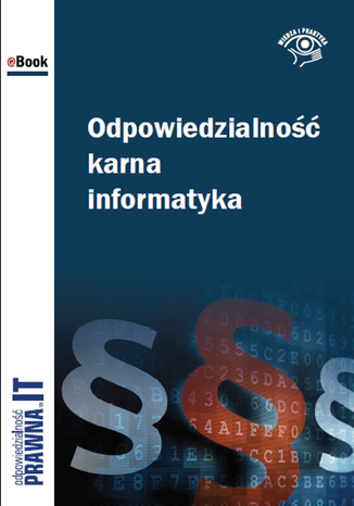 Odpowiedzialność karna informatyka