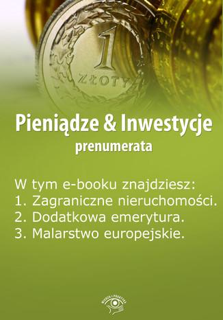 Pieniądze & Inwestycje, wydanie maj 2014 r