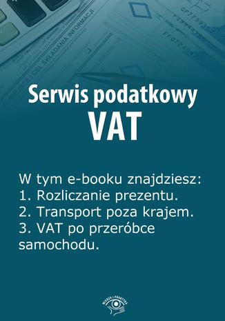 Serwis podatkowy VAT, wydanie styczeń 2014 r
