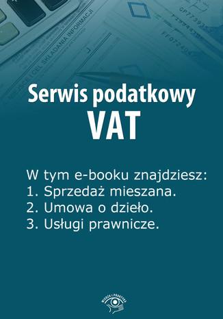Serwis podatkowy VAT, wydanie luty 2014 r