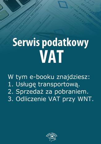 Serwis podatkowy VAT, wydanie kwiecień 2014 r