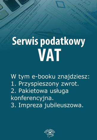 Serwis podatkowy VAT, wydanie maj 2014 r