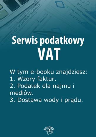 Serwis podatkowy VAT, wydanie specjalne lipiec-wrzesień 2014 r