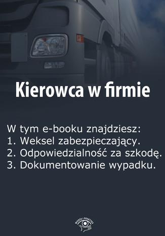 Kierowca w firmie, wydanie specjalne czerwiec 2014 r