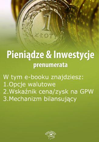 Pieniądze & Inwestycje, wydanie wrzesień-październik 2014 r