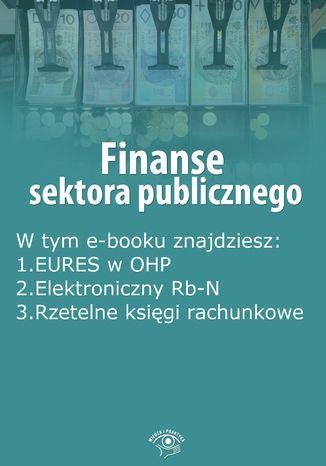 Finanse sektora publicznego, wydanie grudzień 2014 r