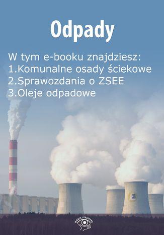 Odpady, wydanie lipiec 2014 r