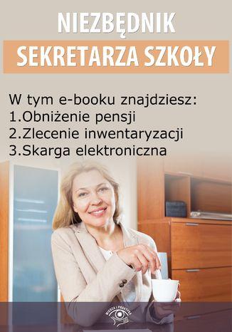 Niezbędnik Sekretarza Szkoły, wydanie wrzesień 2014 r