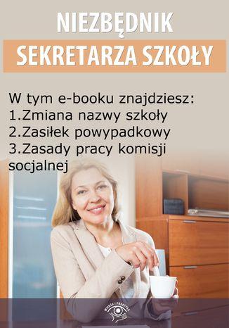 Niezbędnik Sekretarza Szkoły, wydanie grudzień 2014 r