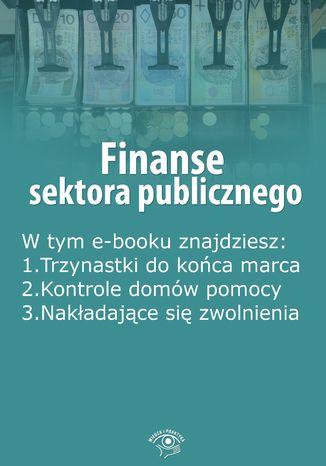 Finanse sektora publicznego, wydanie luty 2015 r