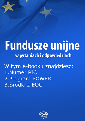 Fundusze unijne w pytaniach i odpowiedziach, wydanie maj 2015 r