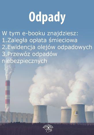 Odpady, wydanie styczeń 2015 r