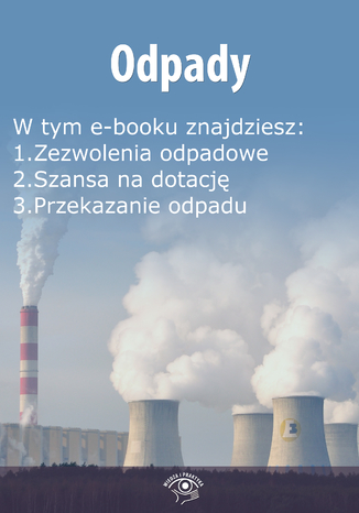 Odpady, wydanie luty 2015 r