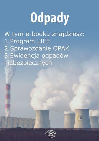 Odpady, wydanie marzec 2015 r