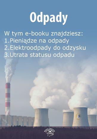 Odpady, wydanie kwiecień 2015 r