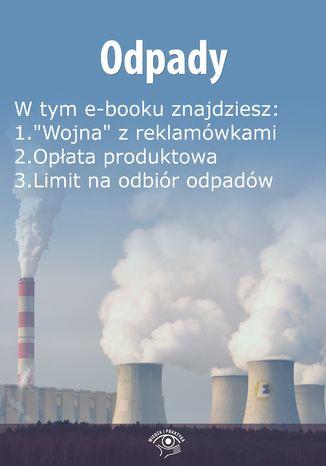 Odpady, wydanie maj 2015 r