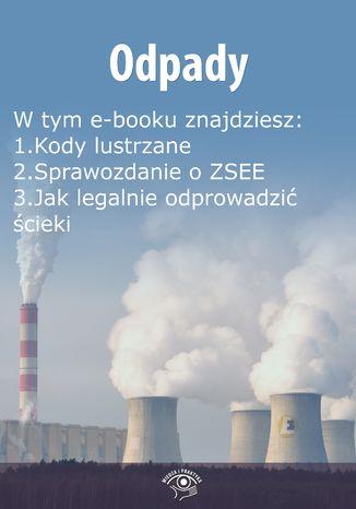 Odpady, wydanie czerwiec 2015 r