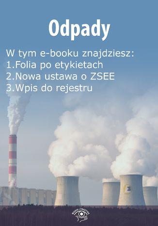 Odpady, wydanie lipiec 2015 r