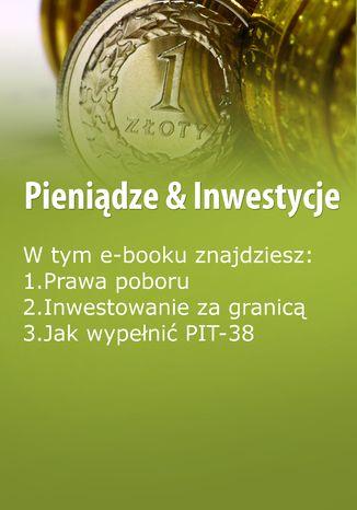 Pieniądze & Inwestycje, wydanie styczeń 2015 r