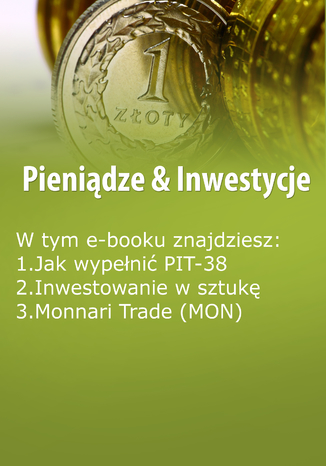 Pieniądze & Inwestycje, wydanie luty 2015 r
