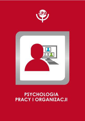 Okładka książki Etyka pracy jako zmienna psychologiczna