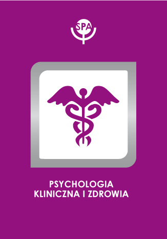 Okładka książki Poczucie granic ciała i jego implikacje dla kondycji zdrowotnej człowieka
