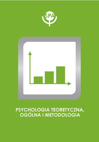 Okładka książki Związek wybranych emocji ze skutecznością rozwiązywania zadań wykorzystujących logiczne myślenie