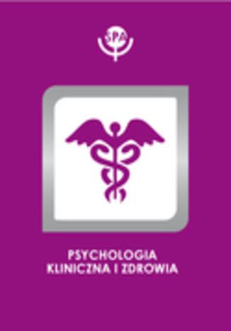 Okładka książki/ebooka Wstyd doświadczany z powodu własnej choroby a satysfakcja życiowa
