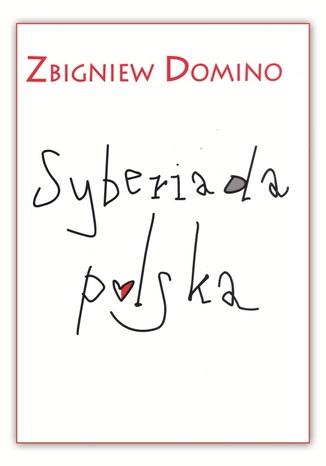 Okładka książki Syberiada polska