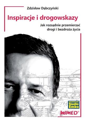 Okładka książki Inspiracje i drogowskazy