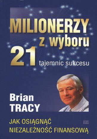 Okładka książki/ebooka Milionerzy z wyboru